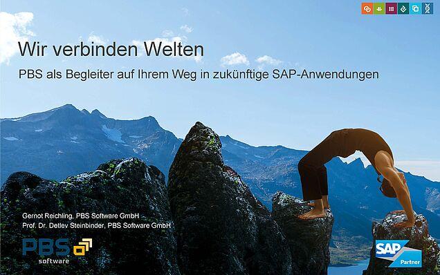 Zukünftige SAP Anwendungen